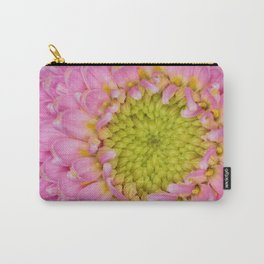 Gerbera's Beauty Carry-All Pouch