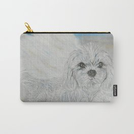 FURever An ANGEL Carry-All Pouch