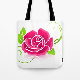 Wall Tapestries, Pillows, Soft Cases, Beautiful Rose Bouquets Tote Bag