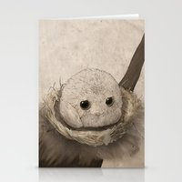 bubble Stationery Cards featuring Bubble by Mye Lim