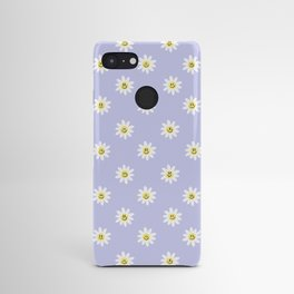 Trippy Daisy Android Case