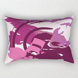Cruel Summer Rectangular Pillow