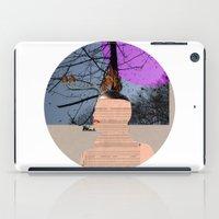 marianna iPad Cases featuring A dream for a lifetime · Marianna by Marko Köppe
