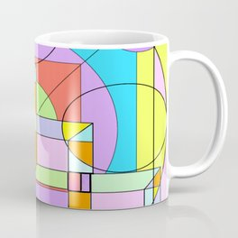"""Cube This"" Coffee Mug"