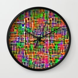 to 2...two too much? Wall Clock