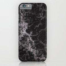Salted Stars II iPhone 6 Slim Case