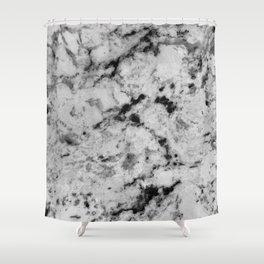 Granite, iPhone-Photo 2, #stone Shower Curtain
