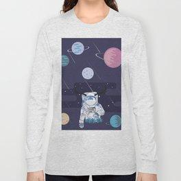 Cosmic world Long Sleeve T-shirt