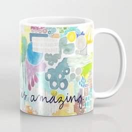 dreamscape song.  Coffee Mug