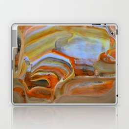 Marble Fantasy Laptop & iPad Skin