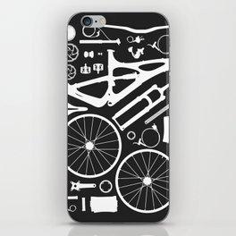 Bike Parts - Mojo iPhone Skin