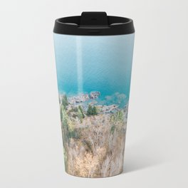 The Fresh Coast Travel Mug
