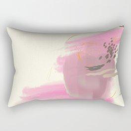 Rest Assured Rectangular Pillow
