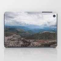 colorado iPad Cases featuring Colorado by Ashley Hirst Photography