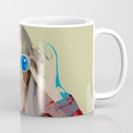 Hayley Williams Hard Times After Laughter Coffee Mug