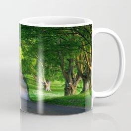 long road Coffee Mug
