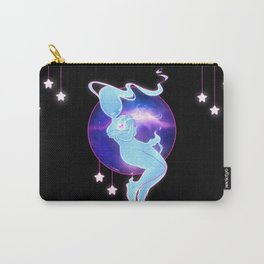 Peaceful Universe Carry-All Pouch