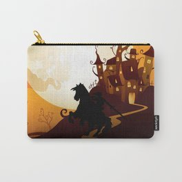 Zelda Link - Nightmare Carry-All Pouch