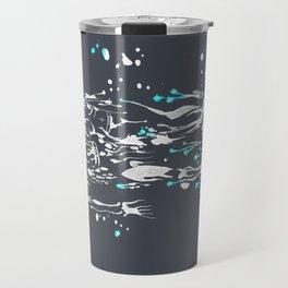 Liquid Love Travel Mug