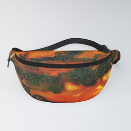 Fierce Fanny Pack