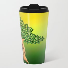 Beetle Bonsai Travel Mug