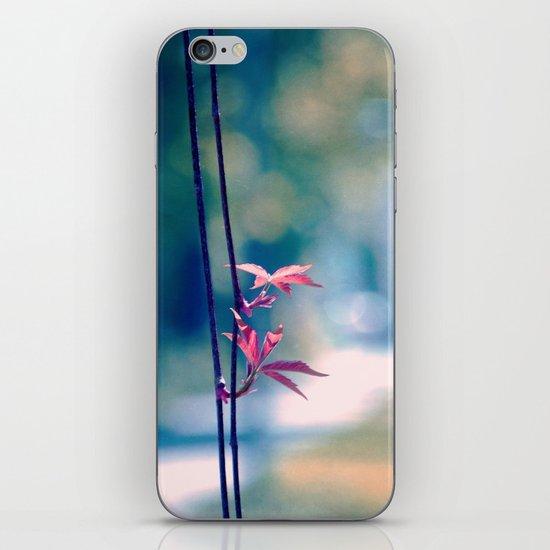 Saturday iPhone & iPod Skin