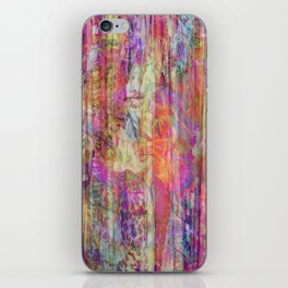 Gypsy Soul Color Crush iPhone Skin