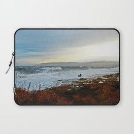 Sainte-Anne-Des-Monts and the Surf Laptop Sleeve