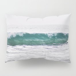 Icy Waters Pillow Sham