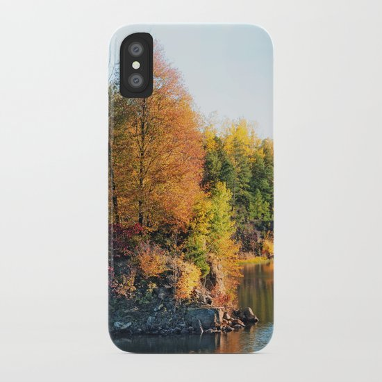 Changing Color iPhone Case