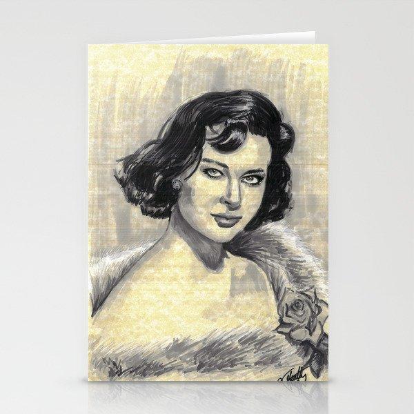 Gia Scala Stationery Cards