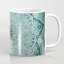 Mystic Mandala Coffee Mug