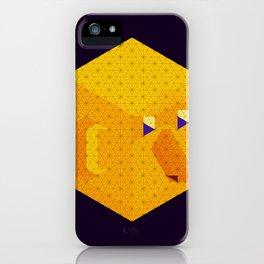 Tripitaka iPhone Case