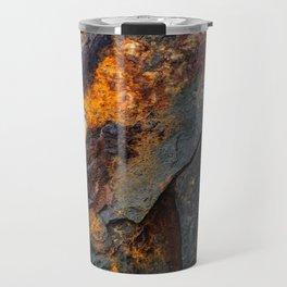 Grunge Texture 10 Travel Mug