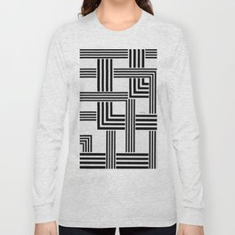 Is there a way out? Long Sleeve T-shirt