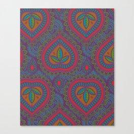 Decorative Canvas Print