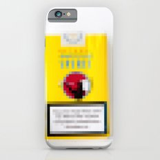pixel spirit Slim Case iPhone 6s