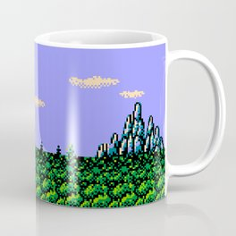 Magical Castle Coffee Mug