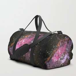 A Nebula Duffle Bag