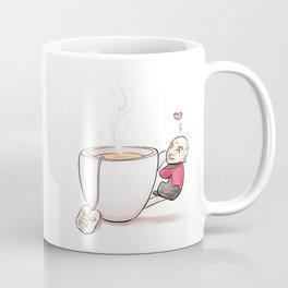 Tea, Earl Grey, Hot Coffee Mug