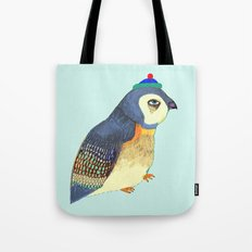 Cutest Penguin Tote Bag
