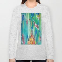 1 Penny the Pink Elephant Long Sleeve T-shirt