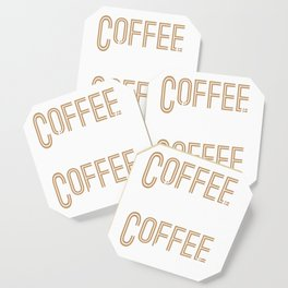 Coffee Doesnt Ask Silly Questions Coffee Understands Coaster