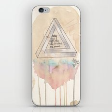 TODAY. iPhone & iPod Skin