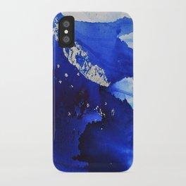 Silverleaf Feather1 iPhone Case