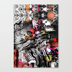 zigame Canvas Print
