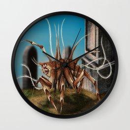 Reanimator Wall Clock