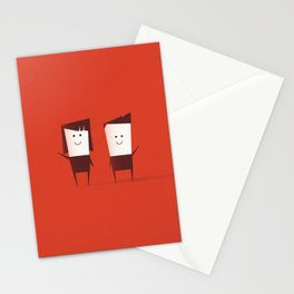 Mara & Ike Stationery Cards