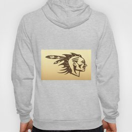 Tribe Leader - American Indian Heritage Day Hoody
