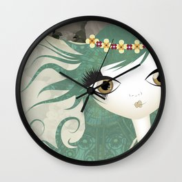 Marry Me... Maybe Wall Clock